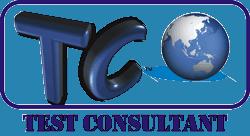 Test Consultant Logo